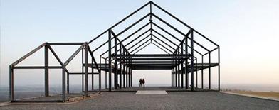 建筑钢结构业务