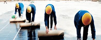 防水防腐;建筑保温业务